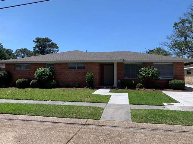 648 Rosa Avenue, Metairie, LA 70005 (MLS #2295084) :: Turner Real Estate Group