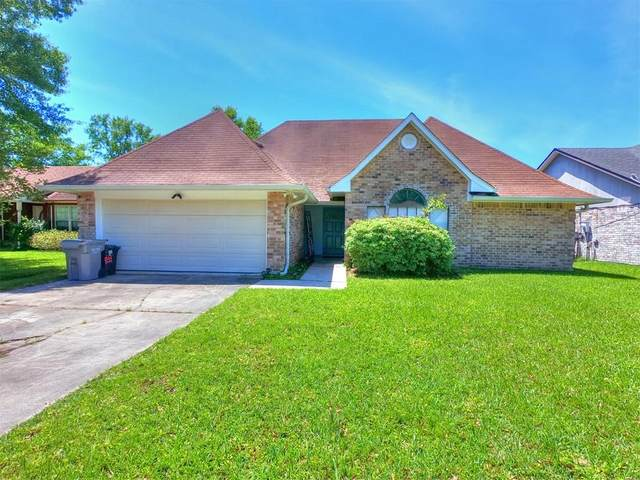 1802 Kings Row, Slidell, LA 70461 (MLS #2295091) :: Turner Real Estate Group