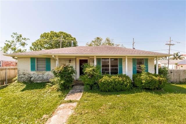 6524 Asher Street, Metairie, LA 70003 (MLS #2295093) :: Turner Real Estate Group