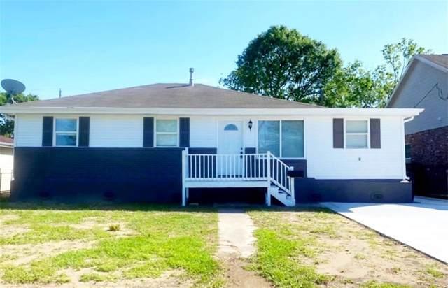 317 W Loyola Drive, Kenner, LA 70065 (MLS #2295110) :: Reese & Co. Real Estate