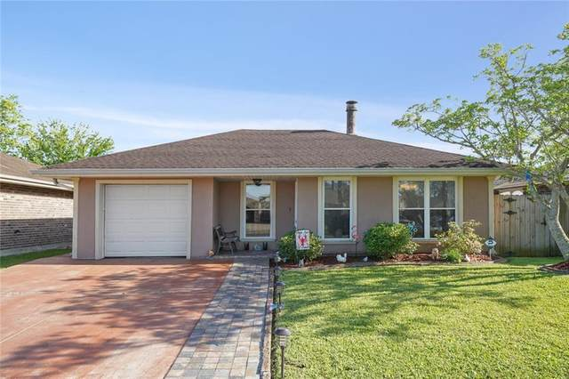 817 Dolphin Court, Kenner, LA 70065 (MLS #2295119) :: Reese & Co. Real Estate