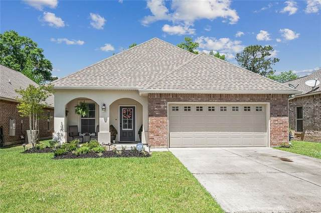 19097 Greenleaf Circle, Ponchatoula, LA 70454 (MLS #2295137) :: Crescent City Living LLC