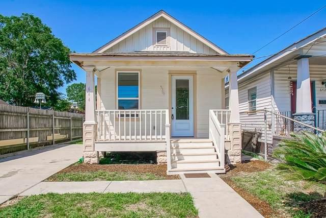 644 Avenue A, Marrero, LA 70072 (MLS #2295140) :: Turner Real Estate Group