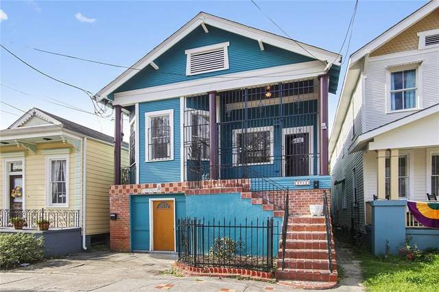 2912 Palmyra Street, New Orleans, LA 70119 (MLS #2295154) :: The Sibley Group
