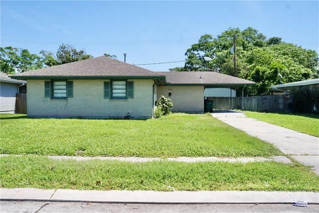 3405 Page Drive, Metairie, LA 70003 (MLS #2295168) :: Turner Real Estate Group