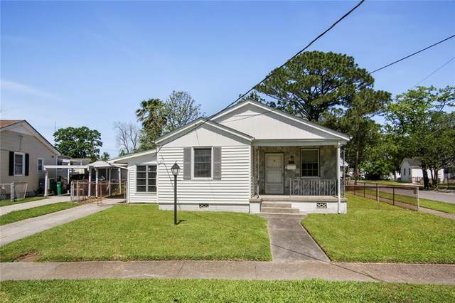 3803 Alfred Place, Jefferson, LA 70121 (MLS #2295178) :: Parkway Realty