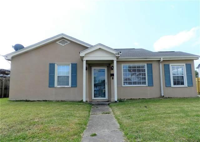 116 Wilshire Street, New Orleans, LA 70119 (MLS #2295185) :: Turner Real Estate Group