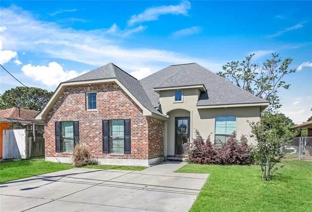 3225 Delaware Avenue, Kenner, LA 70065 (MLS #2295187) :: Reese & Co. Real Estate