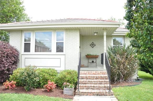 1117 Green Street, Metairie, LA 70001 (MLS #2295202) :: Amanda Miller Realty