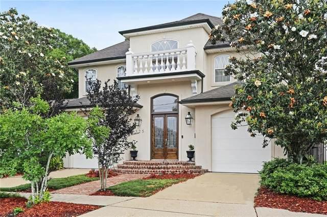325 Helios Avenue, Metairie, LA 70005 (MLS #2295208) :: Parkway Realty