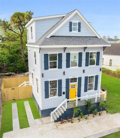 2266 N Villere Street, New Orleans, LA 70117 (MLS #2295212) :: Turner Real Estate Group