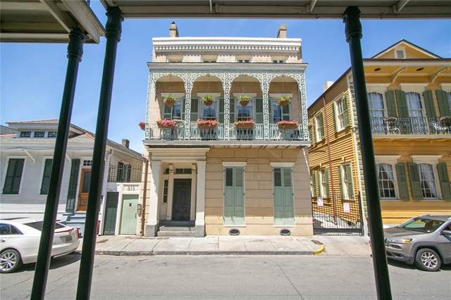 815 Dauphine Street A, New Orleans, LA 70116 (MLS #2295214) :: Reese & Co. Real Estate