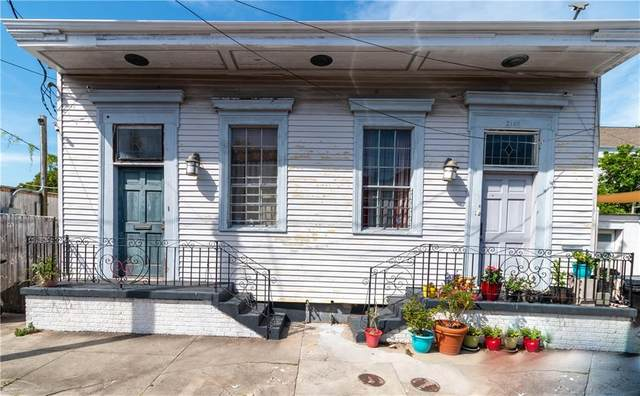 3153 55 Royal Street, New Orleans, LA 70117 (MLS #2295217) :: Reese & Co. Real Estate