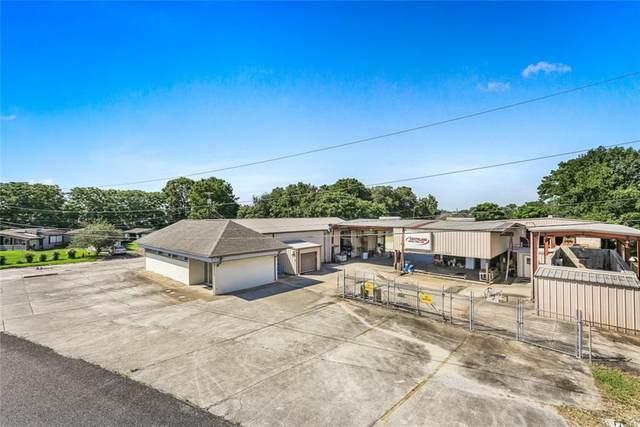 7462 Highway 23, Belle Chasse, LA 70037 (MLS #2295249) :: Turner Real Estate Group