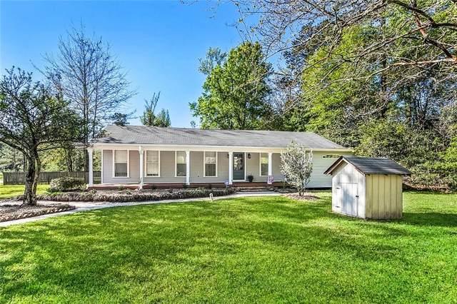 72685 S Jenkins Road, Covington, LA 70433 (MLS #2295259) :: Turner Real Estate Group