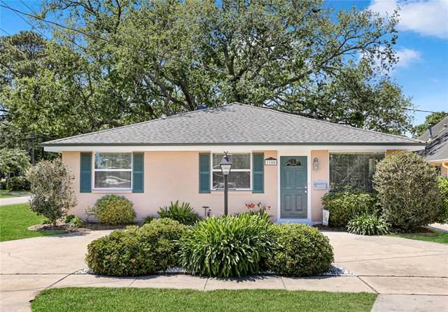 1100 Phosphor Avenue, Metairie, LA 70005 (MLS #2295261) :: Crescent City Living LLC