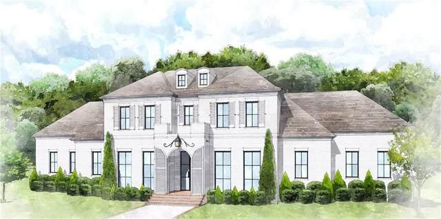 52 Mistletoe Road, Covington, LA 70433 (MLS #2295266) :: Turner Real Estate Group