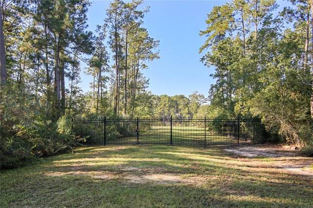 104 Grand Avenue, Lacombe, LA 70445 (MLS #2295291) :: Turner Real Estate Group