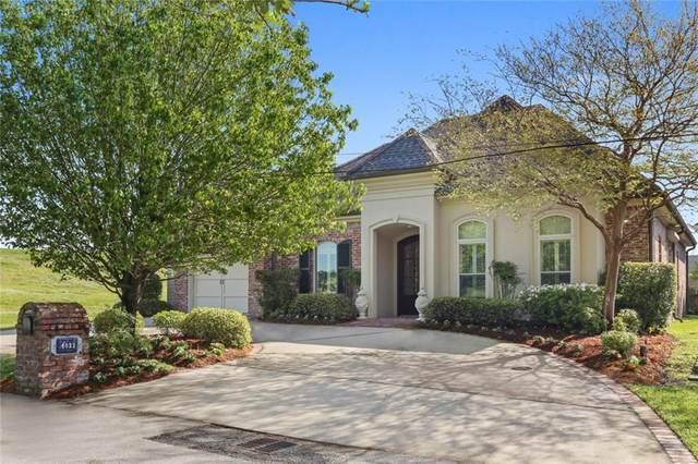 4833 Cleary Avenue, Metairie, LA 70002 (MLS #2295300) :: Turner Real Estate Group