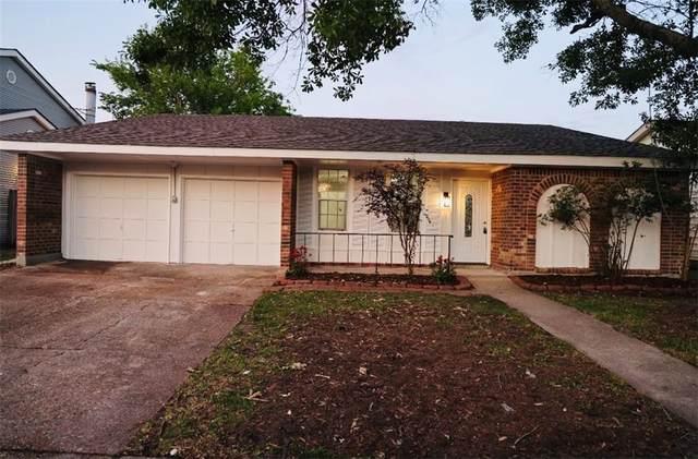 2237 Litchwood Lane, Harvey, LA 70058 (MLS #2295301) :: Crescent City Living LLC