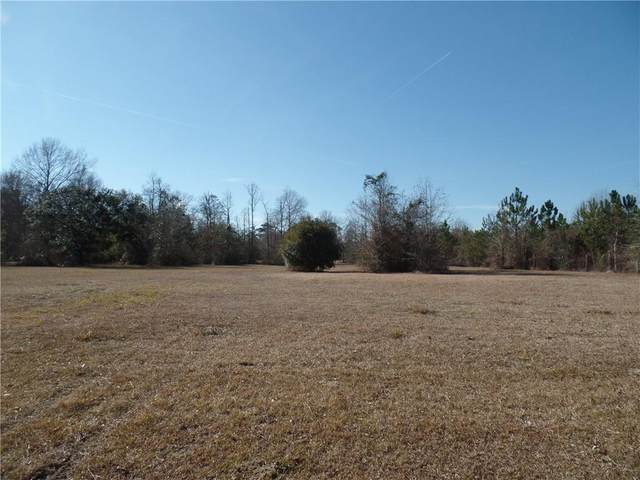 Dixie Ranch - Firetower Road, Lacombe, LA 70445 (MLS #2295329) :: Turner Real Estate Group