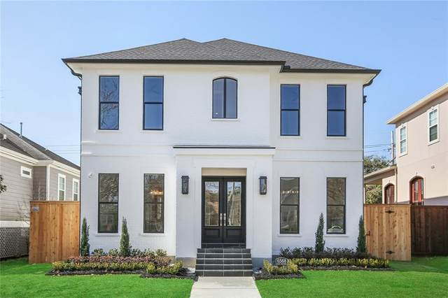 6568 Milne Boulevard, New Orleans, LA 70124 (MLS #2295340) :: Turner Real Estate Group