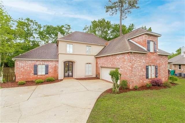106 Hickory Place, Covington, LA 70433 (MLS #2295341) :: Turner Real Estate Group