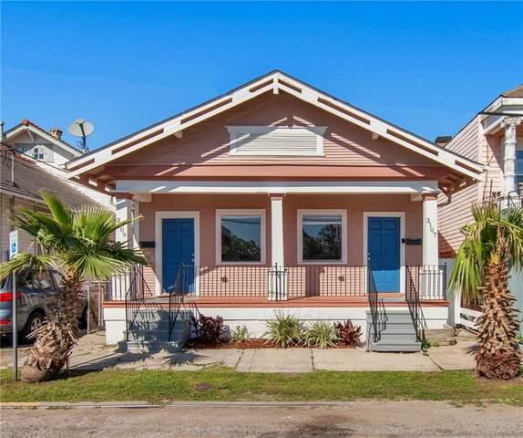 3107-09 Iberville Street, New Orleans, LA 70119 (MLS #2295359) :: Turner Real Estate Group
