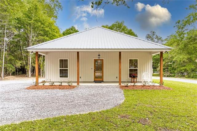 76078 Hwy 1081, Covington, LA 70435 (MLS #2295361) :: Turner Real Estate Group
