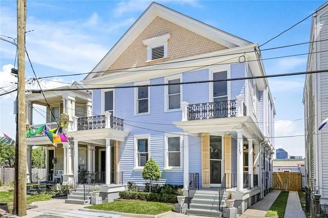 1525 Melpomene Street, New Orleans, LA 70130 (MLS #2295366) :: Turner Real Estate Group