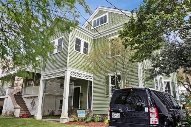 8127 29 Hickory Street, New Orleans, LA 70118 (MLS #2295368) :: Turner Real Estate Group