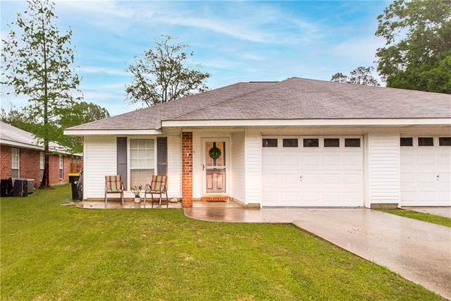 846 Eden Oaks Drive, Ponchatoula, LA 70454 (MLS #2295373) :: Crescent City Living LLC