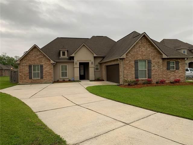 416 Walter Lane, Madisonville, LA 70447 (MLS #2295375) :: Reese & Co. Real Estate
