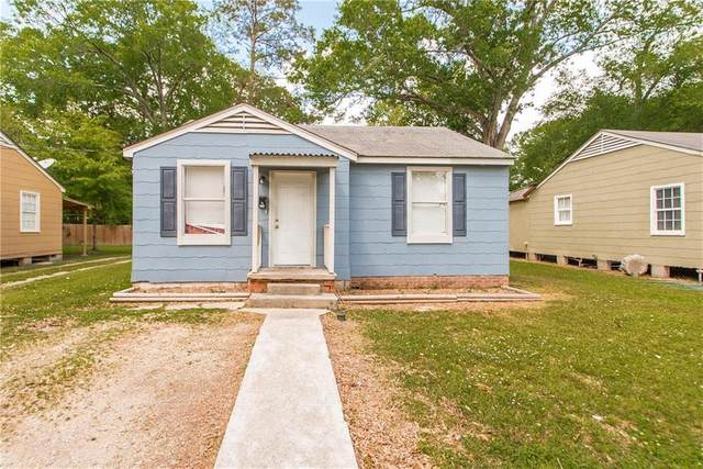 204 W Clark Street, Hammond, LA 70401 (MLS #2295383) :: Turner Real Estate Group