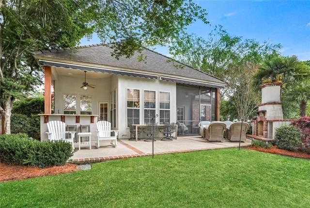 177 Orchard Row Street, Abita Springs, LA 70420 (MLS #2295388) :: Turner Real Estate Group