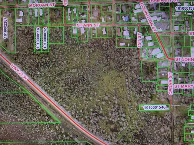 510 Cedar Street, Madisonville, LA 70447 (MLS #2295416) :: Reese & Co. Real Estate