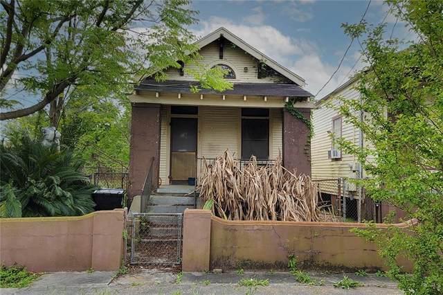 407 De Armas Street, New Orleans, LA 70114 (MLS #2295422) :: Crescent City Living LLC