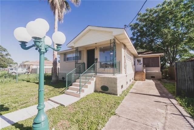 1212 Mandolin Street, New Orleans, LA 70112 (MLS #2295451) :: Robin Realty