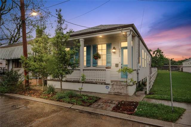 2025 First Street, New Orleans, LA 70113 (MLS #2295457) :: Crescent City Living LLC