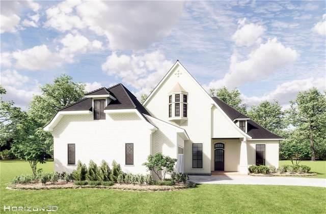 7012 Bald Eagle Circle, Madisonville, LA 70447 (MLS #2295478) :: Reese & Co. Real Estate