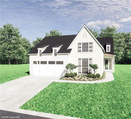 7016 Bald Eagle Circle, Madisonville, LA 70447 (MLS #2295479) :: Reese & Co. Real Estate