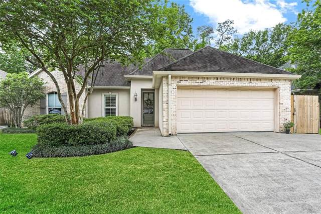 2554 Destin Street, Mandeville, LA 70448 (MLS #2295481) :: Turner Real Estate Group