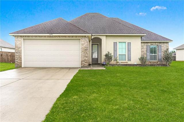 11069 Regency Avenue, Hammond, LA 70403 (MLS #2295509) :: Reese & Co. Real Estate