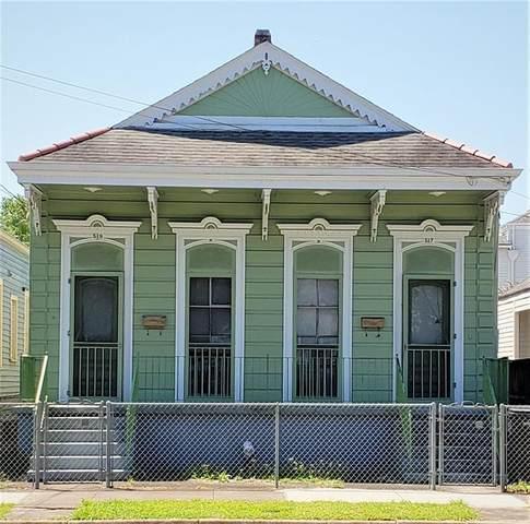 517 19 Delaronde Street, New Orleans, LA 70114 (MLS #2295511) :: Freret Realty