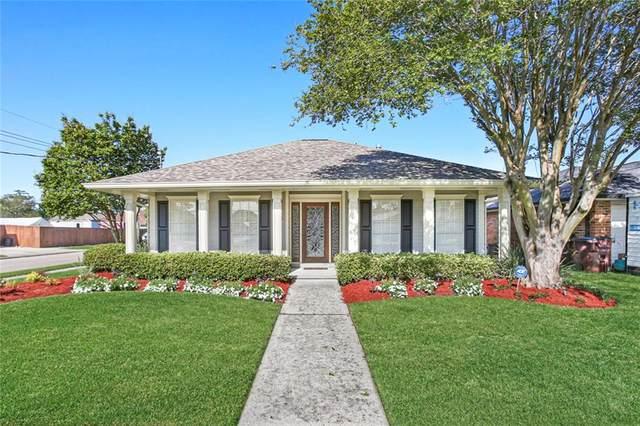 3201 Kentucky Avenue, Kenner, LA 70065 (MLS #2295516) :: Reese & Co. Real Estate