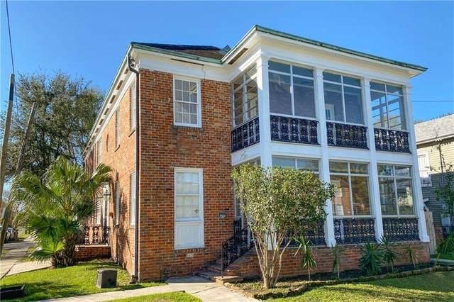 3432 Jefferson Avenue, New Orleans, LA 70125 (MLS #2295517) :: Reese & Co. Real Estate