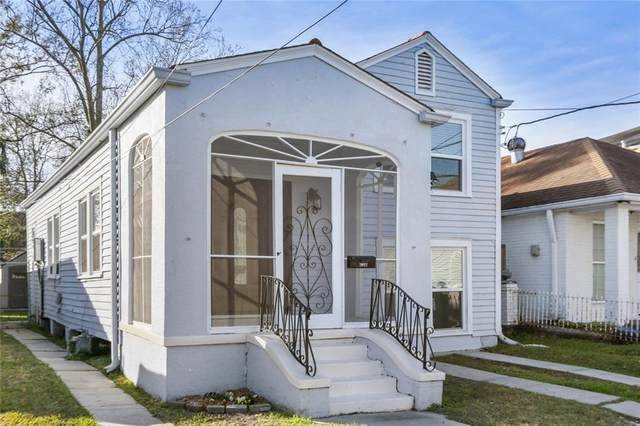 3022 Robert Street, New Orleans, LA 70125 (MLS #2295576) :: Reese & Co. Real Estate