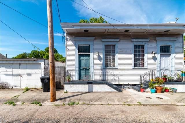3153 Royal Street, New Orleans, LA 70117 (MLS #2295578) :: Reese & Co. Real Estate