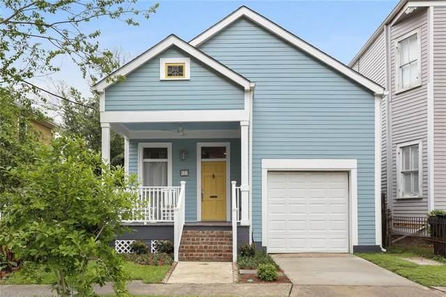 421 S Pierce Street, New Orleans, LA 70119 (MLS #2295587) :: Reese & Co. Real Estate