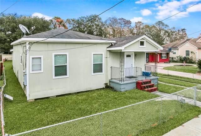 4551 Laine Avenue, New Orleans, LA 70126 (MLS #2295593) :: The Sibley Group